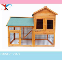 Fancy Wooden Rabbit House Rabbit Hutch Rabbit Cage