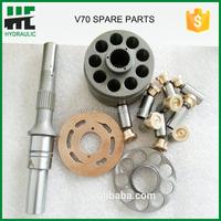 V70 hydraulic pump parts for daikin pump