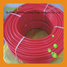 WNT PE-RT Calefacción Tubo para suelo radiante