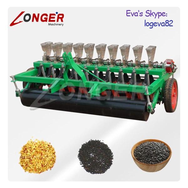 Agricultural farm use onion seeding machine on sale price