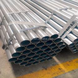 High quality!! Tianyingtai Hot dip galvanized steel pipe/tube !!