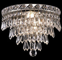 China Crystal wall lamp Indoor wall lamp