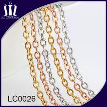Factory supply fashion decorative bag chain
