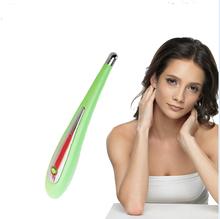 Newest Beauty Care Eye Wrinkle Massager Eraser,Electric Eye Massage Pen