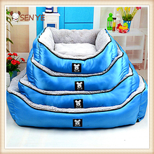 Autumn And Winter Puppy Dog Supplies Fashion Pet Beds For Dog And Cat