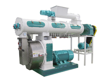 Newest designed alfalfa pellet machine for sale