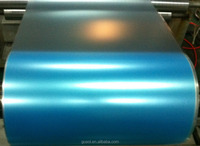 Frosted Polyester /PET Films F150 /F200 for Solar Cell Panel