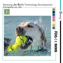 pet dog tennis ball