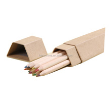 Art Drawing Color Pensil/Color Wood Crayon For Children Paiting