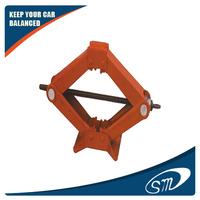 automatic scissor car jack