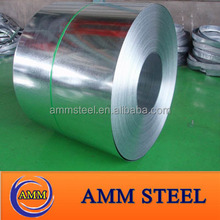 zero spangle galvanized sheet metal