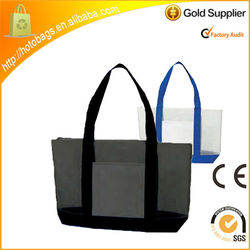 polyester bag/polyester foldable shopping bag/polyester carry bag