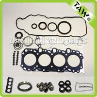 04111-30030 for TOYOTA HILUX HIACE diesel engine 2KD Complete/Full gasket set/overhaul gasket kit