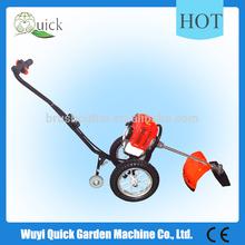 Fornecimento de alta qualidade trator de jardim cortador de escova ce/iso venda quente