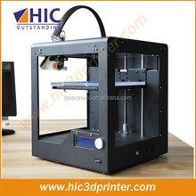 China Factory Price Assembled 3D Printer for DIY Printing