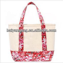 promotional hand bag,tote,carry bag,shopping handbag for ladies ,