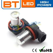 High Power Non Polarity Super Brightness 3w H11 Led Bulb With Ce&Rohs