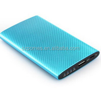 2015 New Hot Emergency Universal Portable Power Bank 4,000mAh for iPhone 6 and Other Mobile Devices