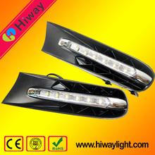 Facrtory fuente de alimentación del led del coche de luz accesorios por Lexus 240 day auto led de luz