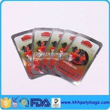 High Quality Aseptic Aluminum Laminated Material Vacuum Packer Bags