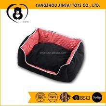 Wholesale plush cheap dog bed