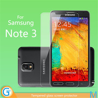 Glass Film Screen Protector Wholesale for Samsung Galaxy Note 3