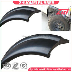 Fender Flare for 4wd Vehicle