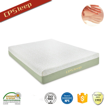 2015 hot sell roll compressed bed mattress price, memory foam mattress wholesale