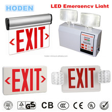 Hot selling UL CE RoHS 3W Rechargeable LED Emergency Light