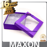 for ipad case with handle cake box,paper box