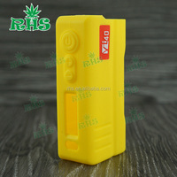 Malaysia and USA popular cheaper high quality vape mod vt40 box mod clone silicone case skin