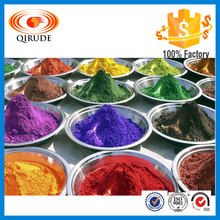 Factory supply ceramic stains pigment