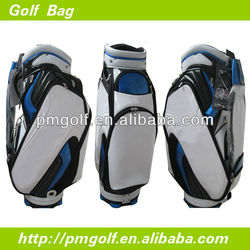 Unique Fashion golf travel bag waterproof golf bag for sale