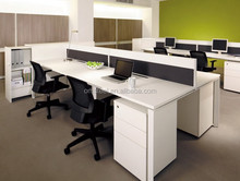 Office Supplies New Design Combination Office Workstation Cubicle