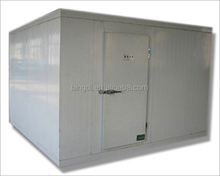 movable cold storage room outdoor using for sale portable mobile cool cold room