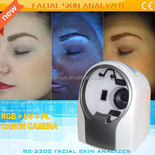 Hottest Maggic Mirror Skin Analyzer For Facial Scope