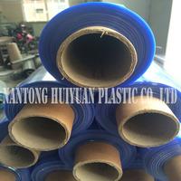 Cheap PVC Transparent Free Blue Hot Films