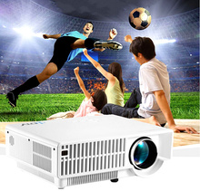 2800 lumen full hd 1080p home use projector, meeting use professional projector