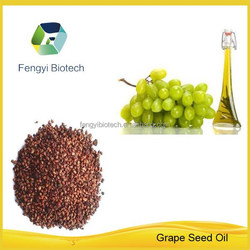 Raw Material Of Cosmetic /2015 new bach grape seed oil, grape seed extracts with best price