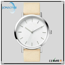 Newest design 5ATM waterproof stainless steel case high quality vogue men watches