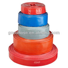 water hose for farm irrigation system