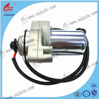 Motorcycle Starter Motor For Most Chinese 50-125CC top start ATVS