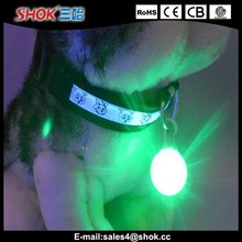 Good sell LED Pet Light Safety Products Blinking Blinking Light