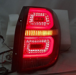 DLAND ORIGINAL GM VEHICLE LED TAIL LIGHT REAR LAMP ASSEMBLY FOR CHEVROLET CAPTIVA