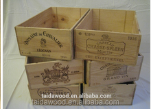 antique limitation cheap wooden fruit crates