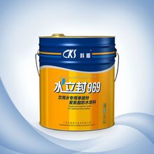 Good Quality Odorless Polyurethane Waterproof Coating for Drinking Water Tank