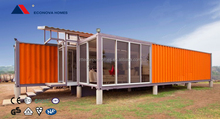 hot sale Prefabricated house design movable for philippines made in China