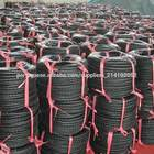 3.25/3.00-8 pneus de carrinho de mão e tubos