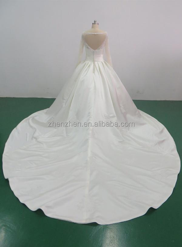 Vestidos De Noiva Vintage Mermaid Wedding Dresses Sexy