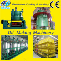 sunflower seeds oil processing line/full line rice bran oil mill/complete groundnut oil processing turnkey factory